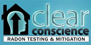 Clear Conscience Radon Logo
